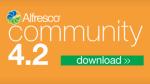 Alfresco Community 4.2.c