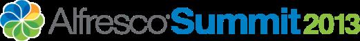 alfresco summit 2013