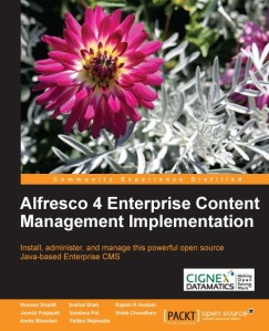 Alfresco 4 Enterprise Content Management